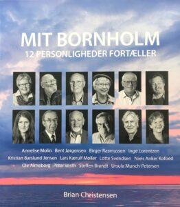 Mit Bornholm 12 personligheder fortæller