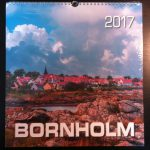 Bornholmerkalender 2017 stor