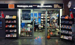 Bornholms Lille Boghandel