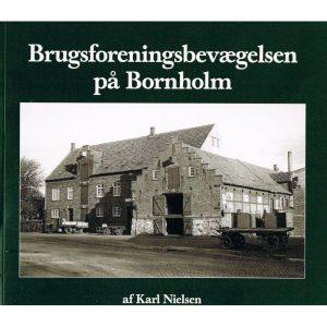 Brugforeningsbevægelsen på Bornholm