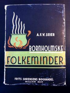 bornholmske folkeminder