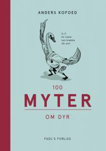 100 myter om dyr