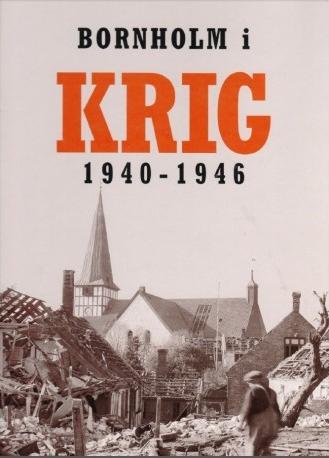 Bornholm i krig 1940-1946