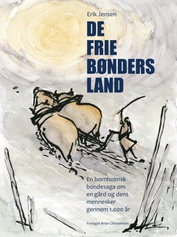 De Frie Bønder-Forside