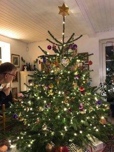 juletræ 2017
