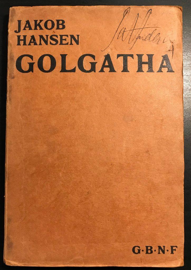 Golgatha