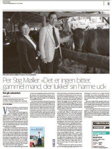 Niels Anker Kofoed Berlingske Tidende
